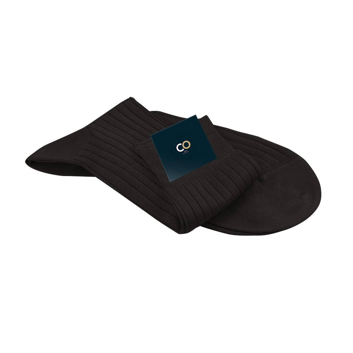 Bouquet de 5 chaussettes noires