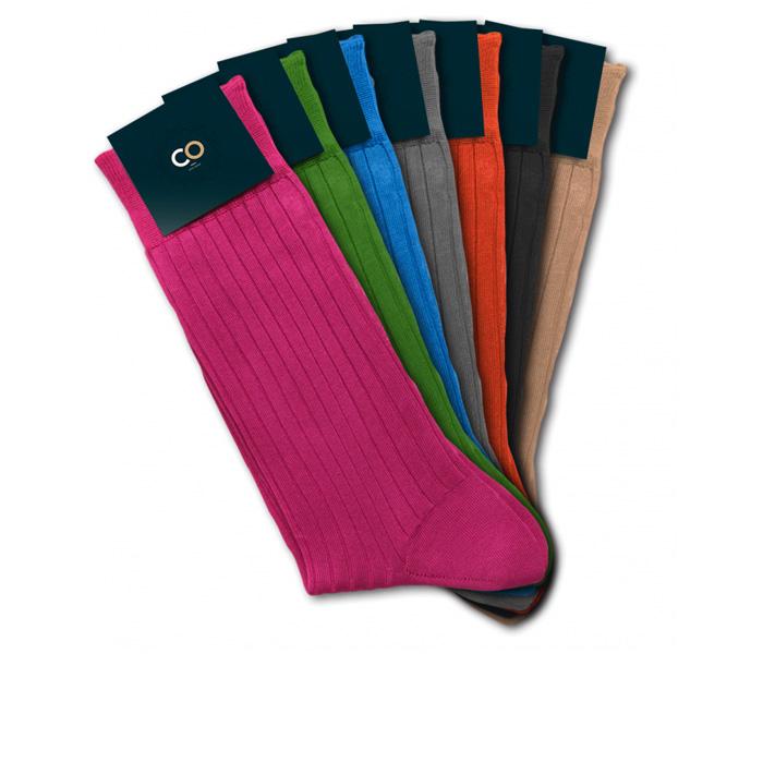 Bouquet de paire de chaussettes